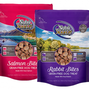 Nutrisource Grain Free Bites