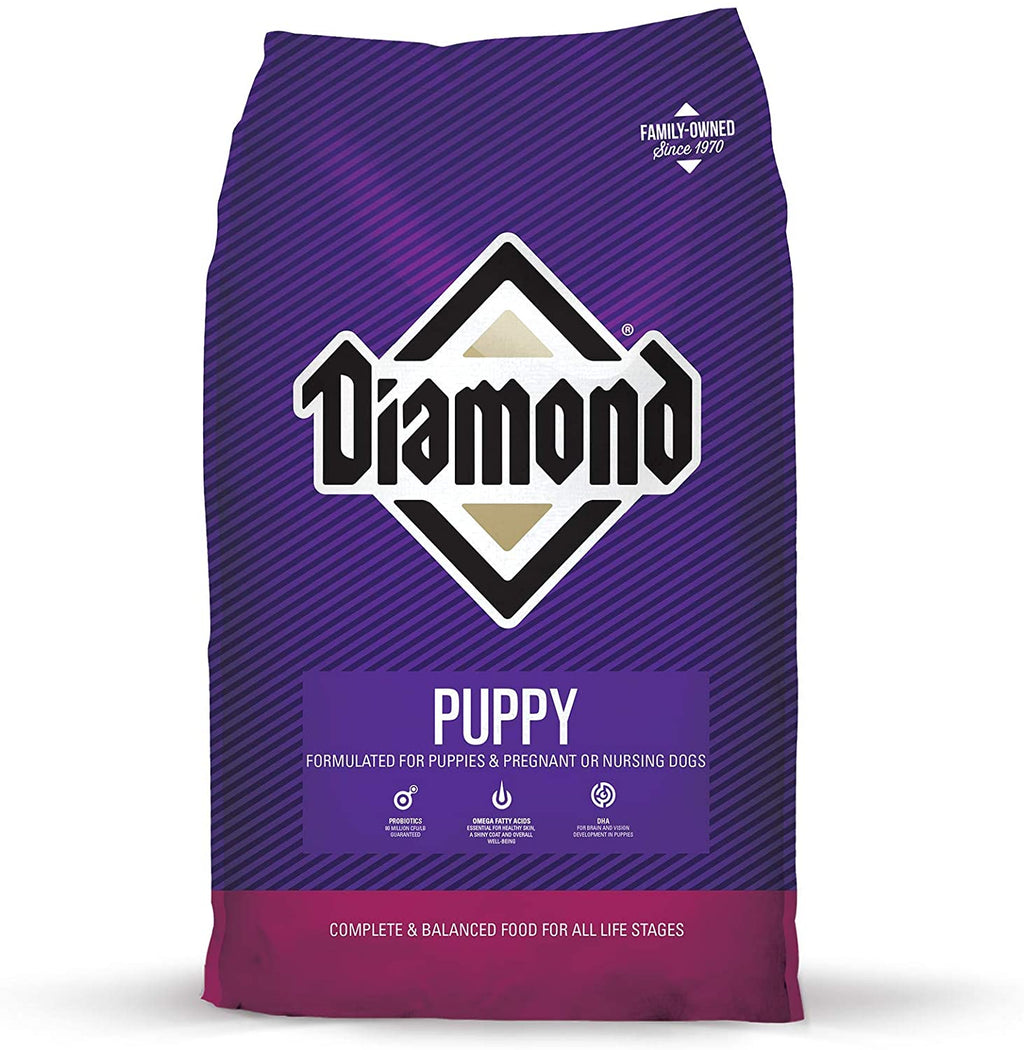 DIAMOND PUPPY 40LBS