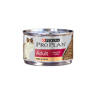 Purina® Pro Plan® Adult Pollo y Arroz
