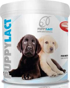 Nutraid Puppy Lact