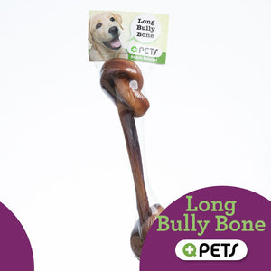 Long Bully Bone