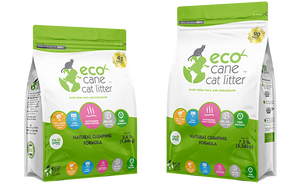 Eco Cane Cat Litter 1.64kg