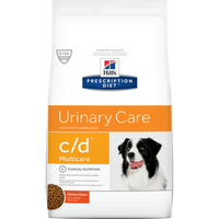 Hill's® Prescription Diet® c/d® Multicare Canine 3.85KG