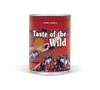Taste of the Wild wet can food for Dogs