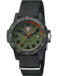 LeatherBack Sea Turtle Giant Green Dial