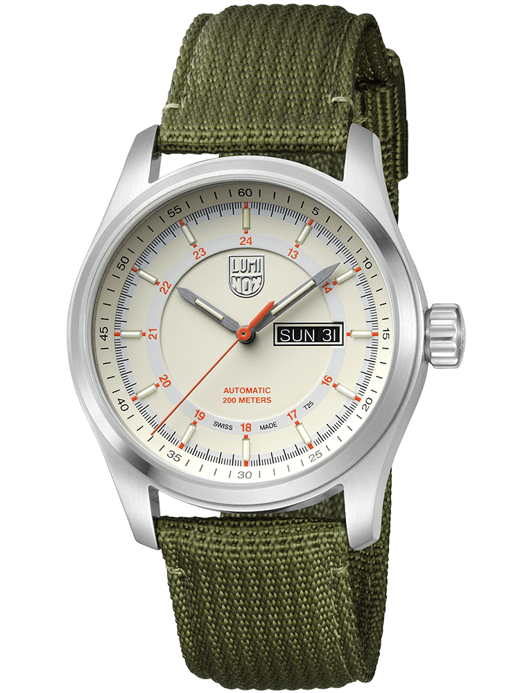 Atacama Field Automatic