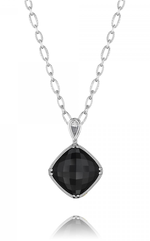 City Lights - Black Onyx Necklace