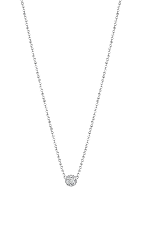 Sonoma Mist - Diamond Necklace