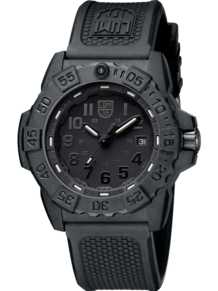 Navy Seal Black Out