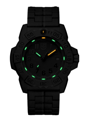 Navy Seal 3502 Black Out