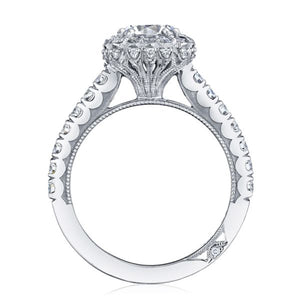 Full Bloom Tacori Mount