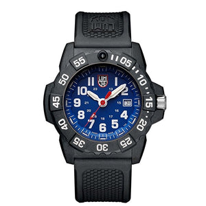 NAVY SEAL - 3503 SERIES Blue Dial