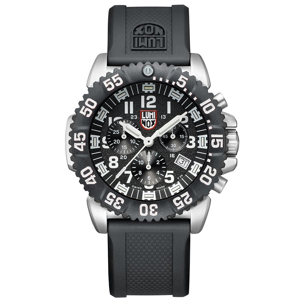 Navy Seal Colormark Chronograph