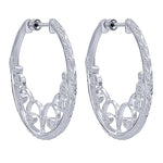 25mm Fashion Earrings