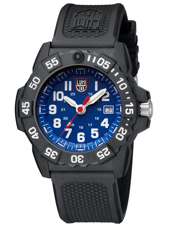 NAVY SEAL - 3503 Blue Dial