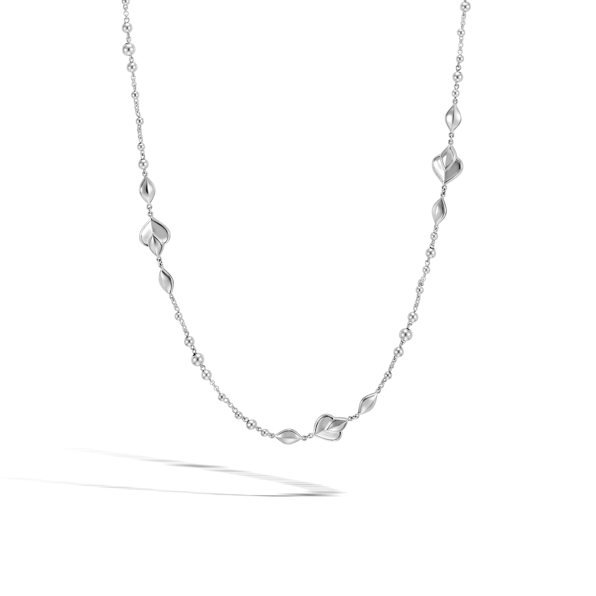 Naga Station Necklace