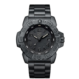 Navy SEAL Steel - Black Out