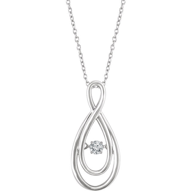 Mystara Diamond® Necklace