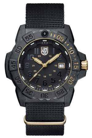 Navy SEAL GOLD - LIMITED EDITION