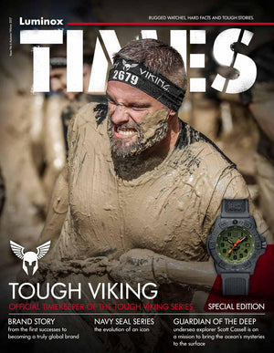 Tough Viking Set 3501.BO.TV.SET