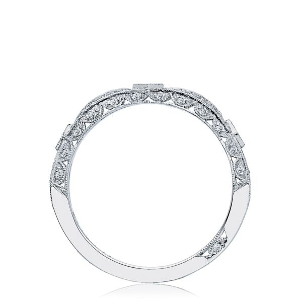 Ribbon Tacori Band
