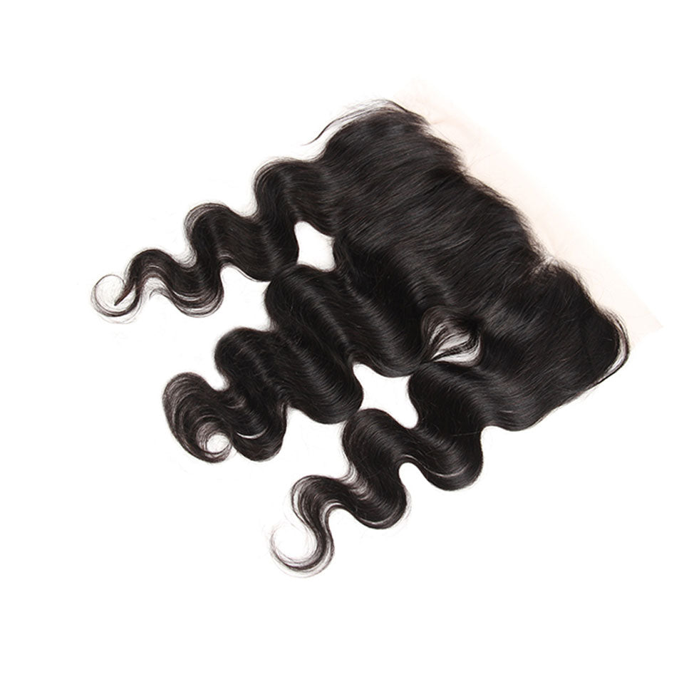 15A Mink Hair Double Drawn Raw Virgin Human Hair Weaves Body Wave 3 Bundles with  Frontal Closure - arabellahair.com