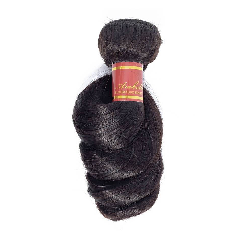 Loose Wave 1 Bundle Virgin Human Hair