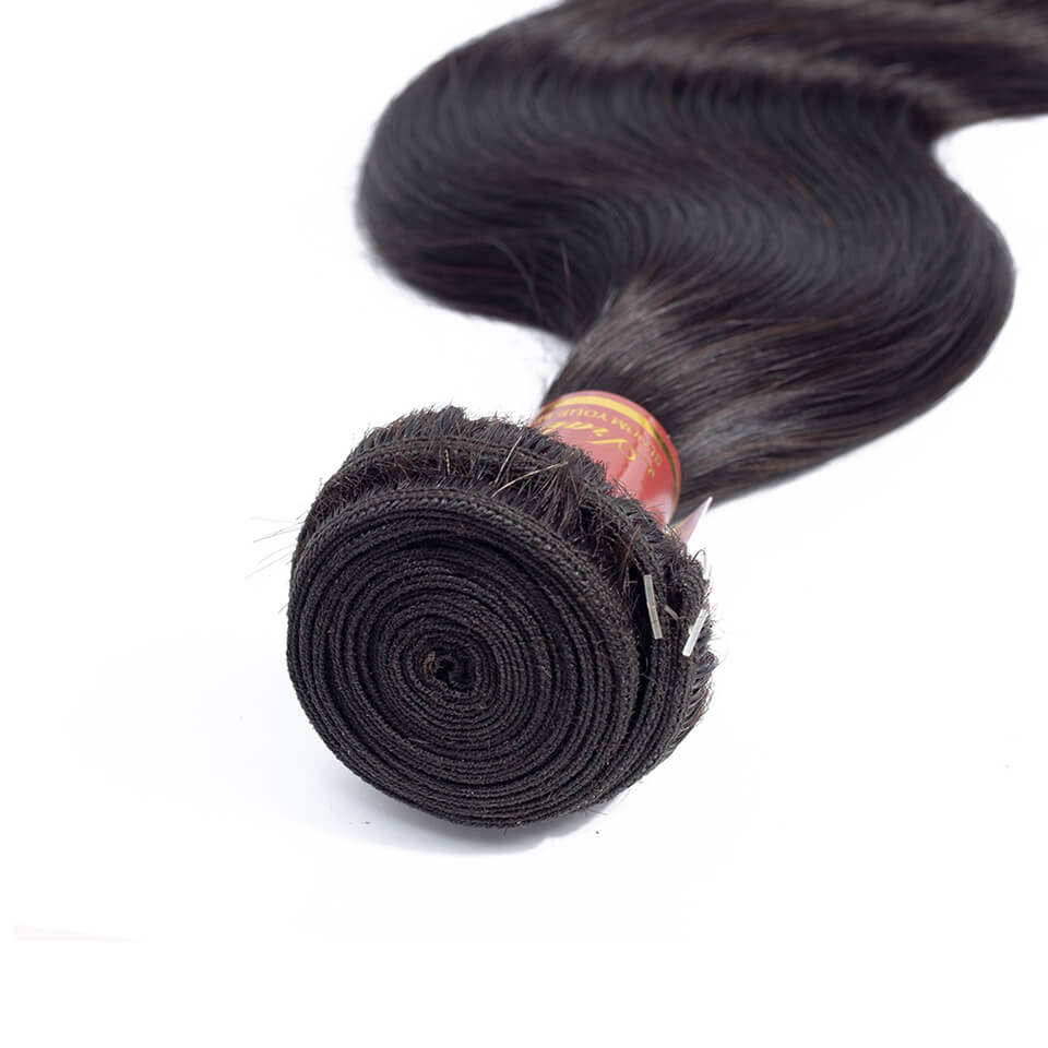 Body Wave Hair Weave Human Hair 1 Bundle/pack