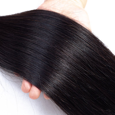 Brazilian Straight Hair Big Promotion 1pcs/Pack