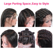 Cheap Arabella Human Hair Wigs Kinky Curly Full lace Wig Sale Online