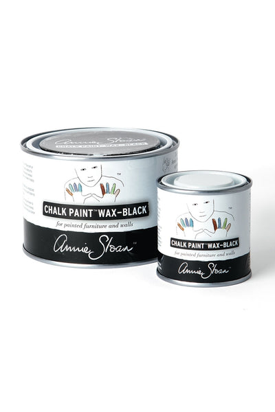 Annie Sloan Black Wax 500ml