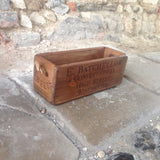 Batchellor Wooden Box - Small