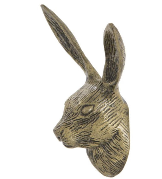 Golden Hare Hook