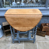 Vintage Drop Leaf Table