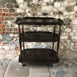 Retro Ercol Tea Trolley