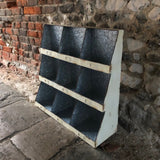 Industrial Wall Shelf Unit