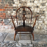 Small Vintage G Plan Chair