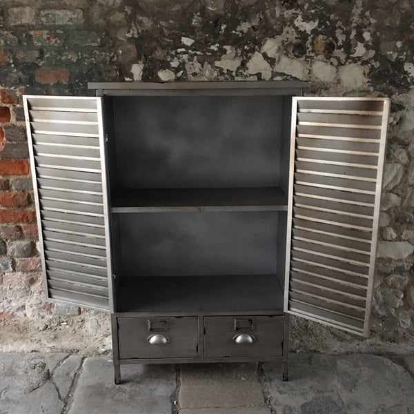 Industrial Cupboard