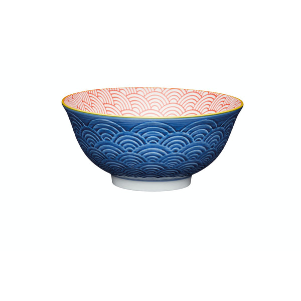 Blue Arc Bowl