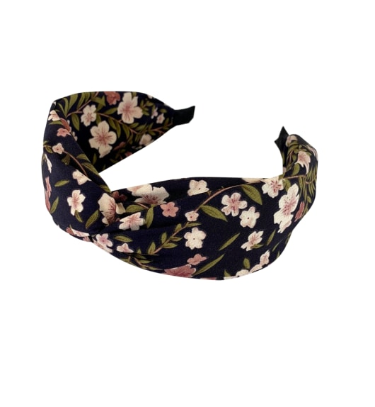Lady Flower Headband