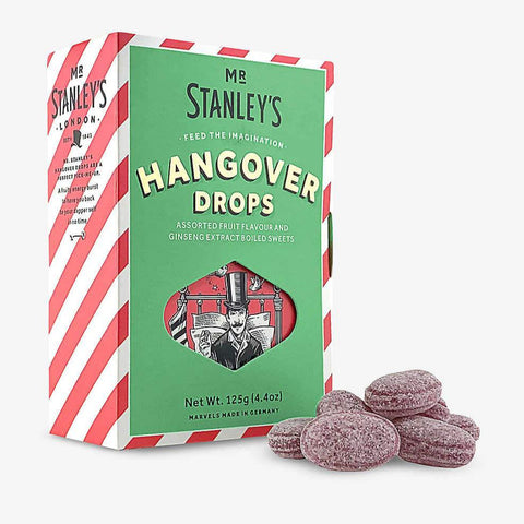 Mr Stanleys Hangover Drops