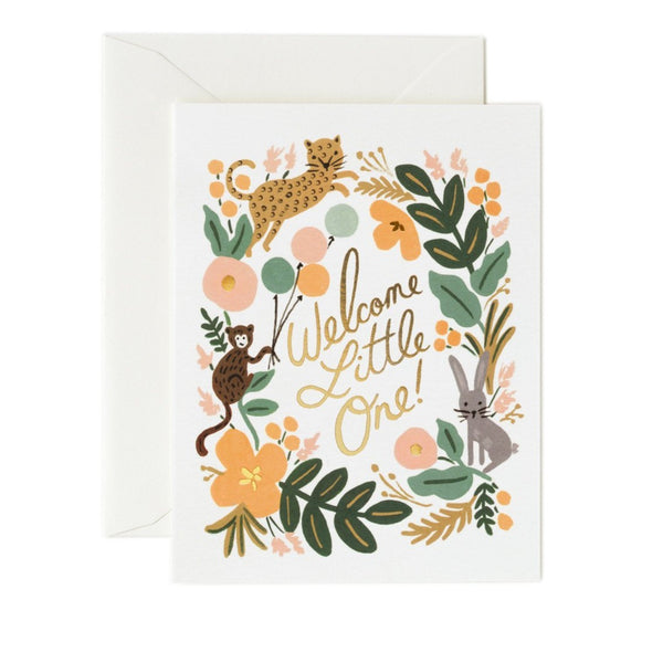 Baby Congrats  - Rifle Paper Co