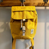 Lefrix Mini Scout Backpack - Mustard