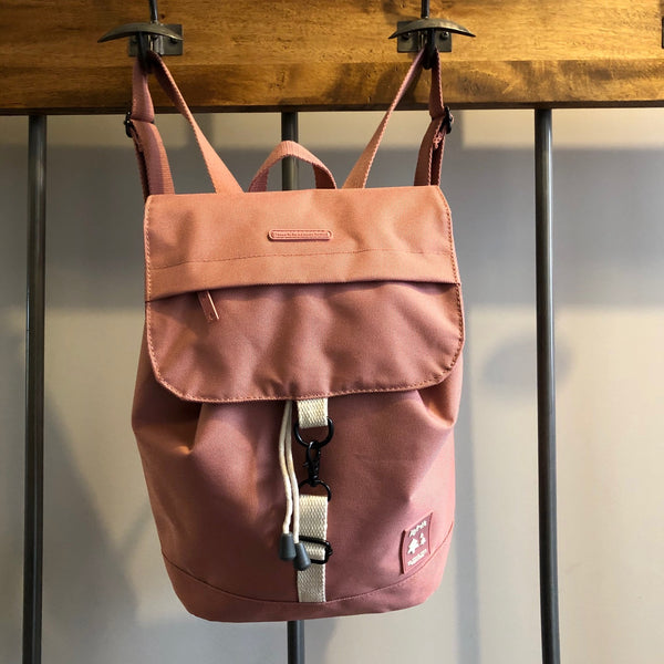 Lefrix Mini Scout Backpack - Pink