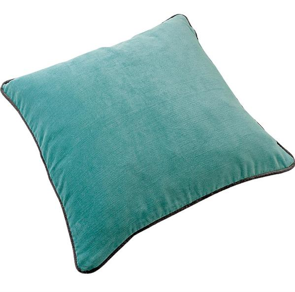 Sea LIV Interior Velvet Cushion (45cm)