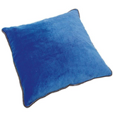 Regatta LIV Interior Velvet Cushion (45cm)