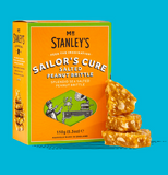 Mr Stanleys Sailors Cure Peanut Brittle
