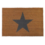 Star Door Mat, Small