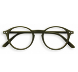 Izipizi Glasses - Kaki Green, #D