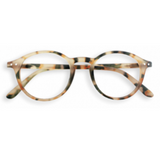 Izipizi Glasses - Light Tortoise, #D